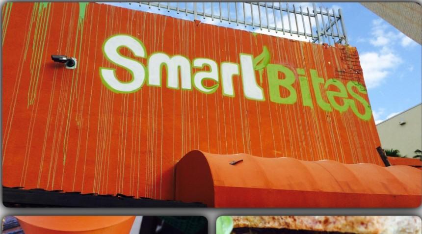 Smart bites lunch